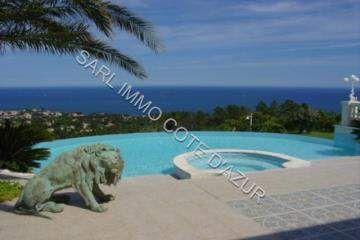 Thumbnail Villa for sale in Corniche Des Issambres, 83380 Roquebrune-Sur-Argens, France