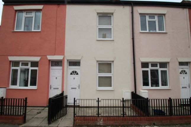 Thumbnail Property to rent in Guildford Street, Grimsby