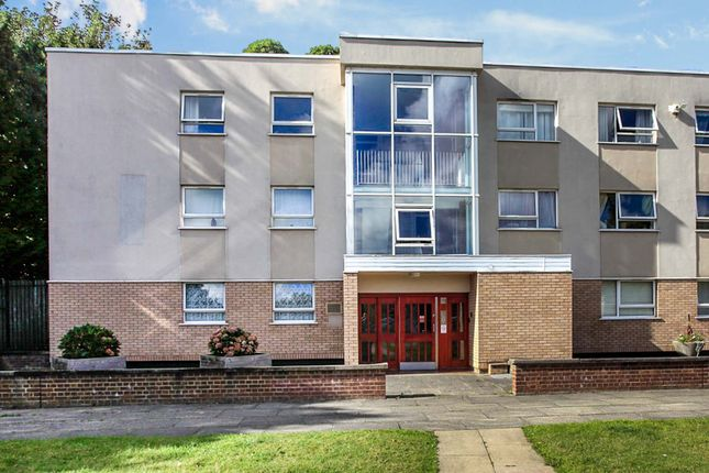 3 bed flat for sale in St. Marys Court, Peterborough PE1