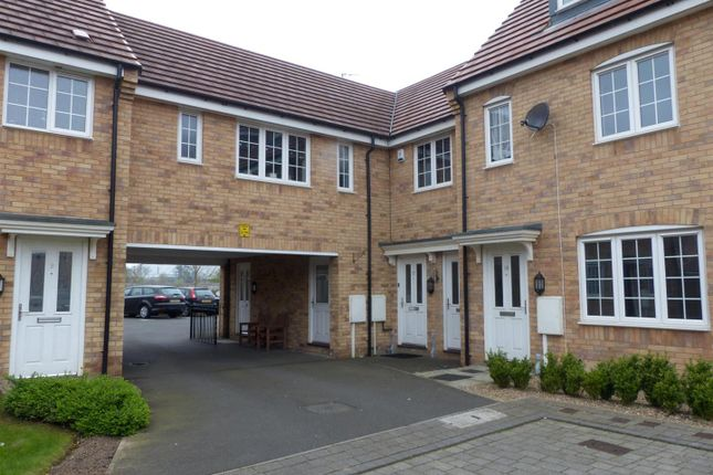 Thumbnail Property to rent in Buckland Close, Sutton-In-Ashfield