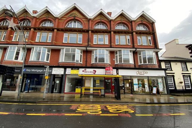Thumbnail Commercial property to let in Hoghton Street, Southport