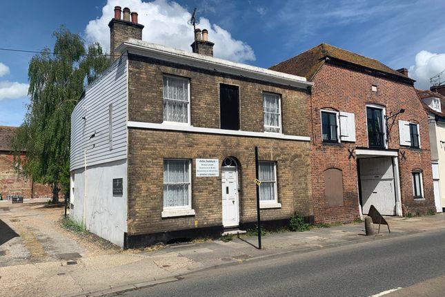 Thumbnail Property to rent in North Lane, Canterbury