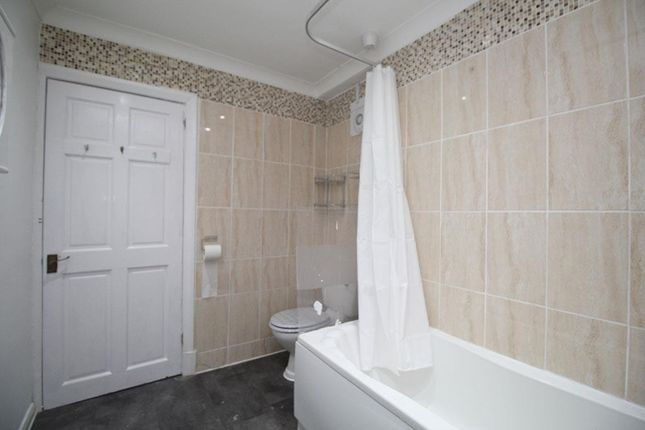 Bathroom of Leicester Road, Loughborough LE11