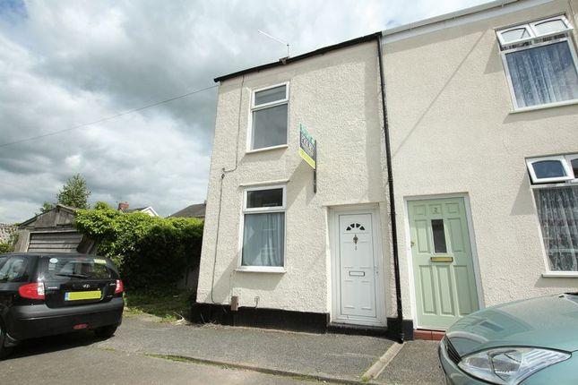 Thumbnail Terraced house to rent in Rupert Street, Biddulph, Stoke-On-Trent