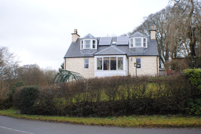 Thumbnail Cottage for sale in St John's Town Of Dalry, Castle Douglas