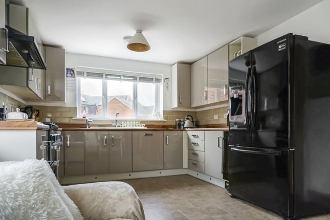 Kitchen of Bosworth Way, Leicester Forest East LE3