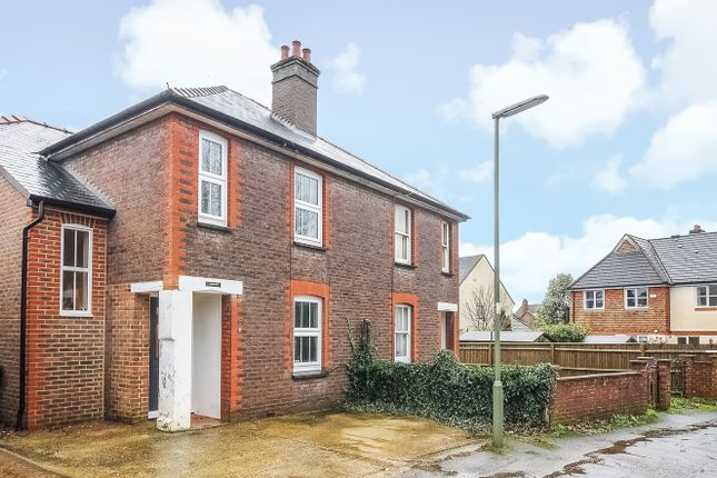 Thumbnail Semi-detached house to rent in Field Place, George Road, Godalming