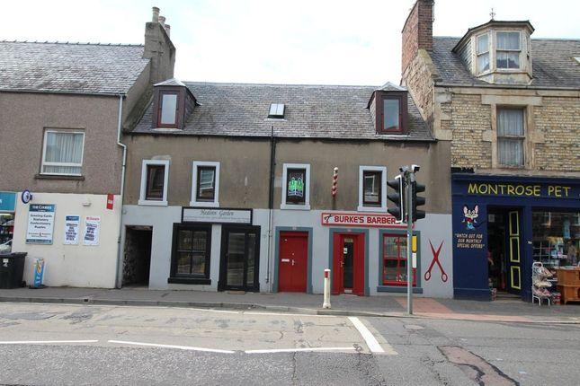 Thumbnail Flat to rent in Murray Street, Montrose
