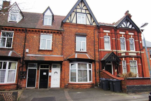 Thumbnail Flat to rent in Poplar Avenue, Edgbaston, Birmingham