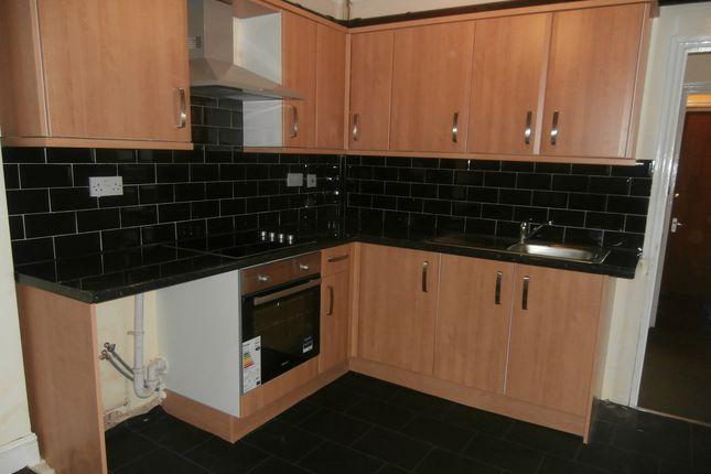 Thumbnail Flat to rent in Ripple Road, Barking Essex