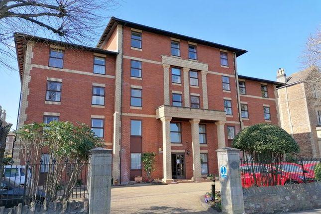 Thumbnail Flat for sale in Avon Court, Bristol