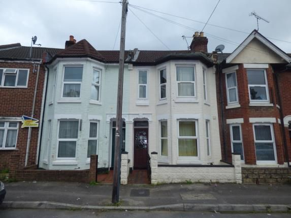 Thumbnail Terraced house for sale in Portswood, Southampton, Hampshire