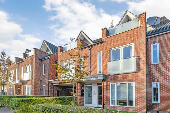 Thumbnail Flat for sale in Islip Road, Oxford