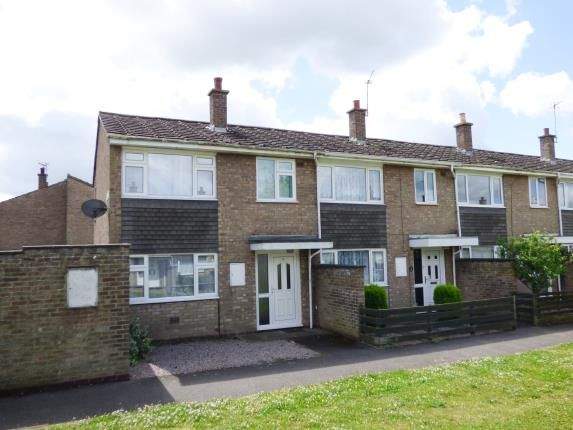 Thumbnail End terrace house for sale in Keble Court, Clinton Park, Tattershall, Lincoln