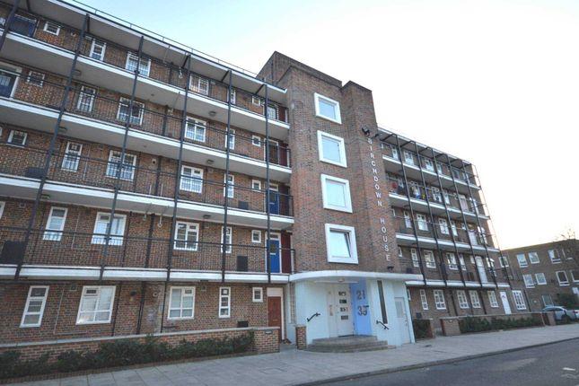 Thumbnail Flat to rent in Drapers Almshouses, Rainhill Way, London