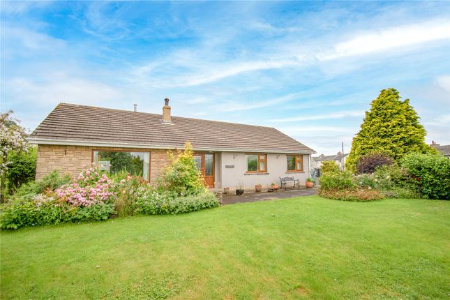 Thumbnail Detached house for sale in Tor-Croft, Bothel, Wigton