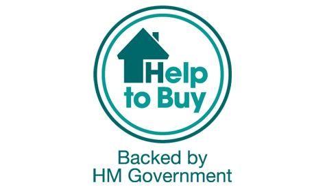 Help_To_Buy of St. Nicholas Close, King's Lynn PE30