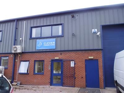 Thumbnail Office for sale in 3 Warwick Court, Saxon Business Park, Hanbury Road, Stoke Prior, Bromsgrove