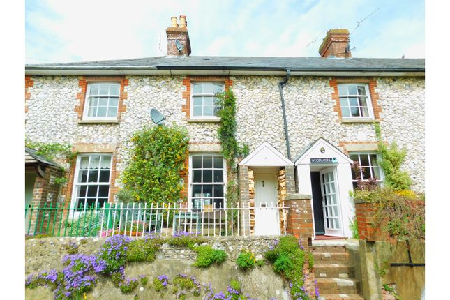 Thumbnail Cottage for sale in School Hill, Worthing