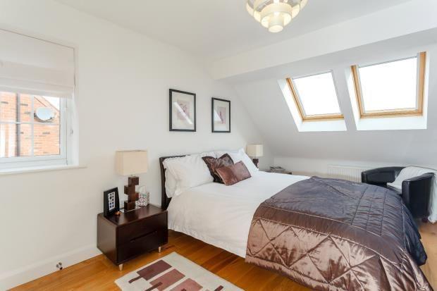 Bedroom 2 of Greenfields Lane, Malpas SY14