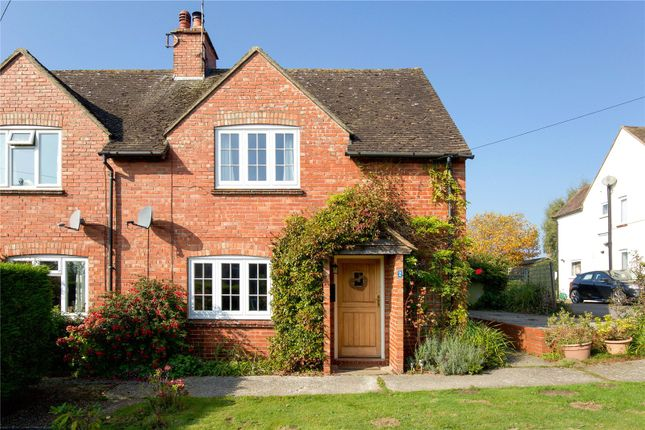 Thumbnail Semi-detached house for sale in Grove Lane, Petworth, West Sussex