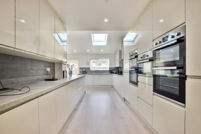 Kitchen/Diner of Redburn Road, Manchester, Greater Manchester M23