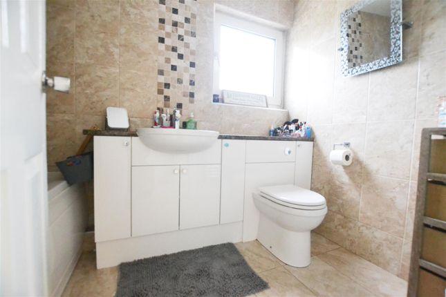 Bathroom 2 of Arthur Street, Pembroke Dock SA72