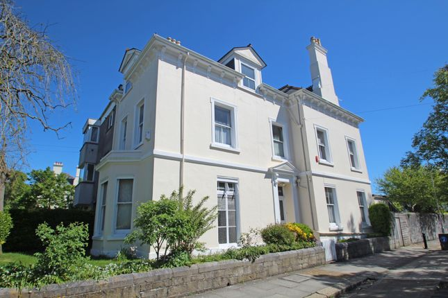 Thumbnail Semi-detached house for sale in Havelock Terrace, Stoke, Plymouth
