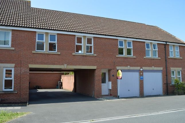 2 bed property for sale in Old Mill Way, Weston Village, Weston-Super-Mare