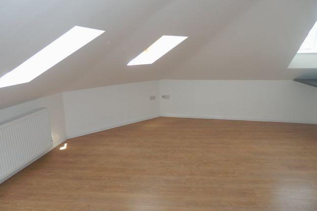 Lounge Area of Kingsway, Dovercourt CO12