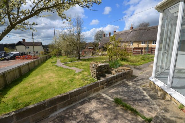 Thumbnail Detached bungalow for sale in Bay Road, Gillingham