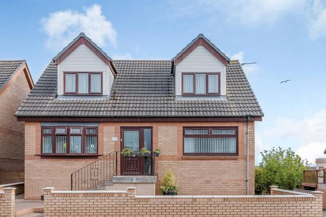 Thumbnail Detached house for sale in Kepplehill View, Shotts