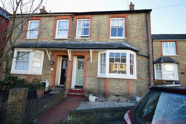 Thumbnail Semi-detached house for sale in Lady Lane, Chelmsford