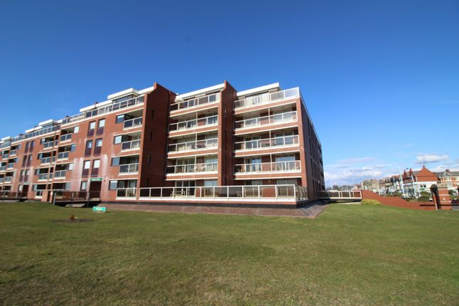 2 bed flat for sale in Majestic, St. Annes Road West, Lytham St. Annes FY8
