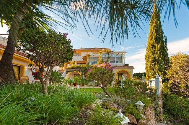 Villa of Spain, Málaga, Marbella, Nueva Andalucía