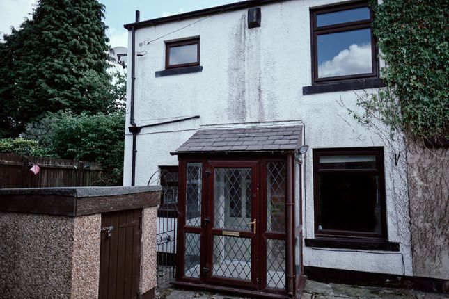 Thumbnail Cottage to rent in Holts Terrace, Shawclough, Rochdale