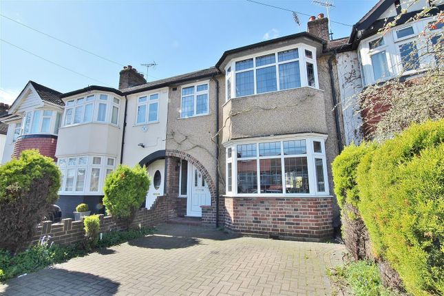 Property to rent in Amhurst Gardens, Isleworth