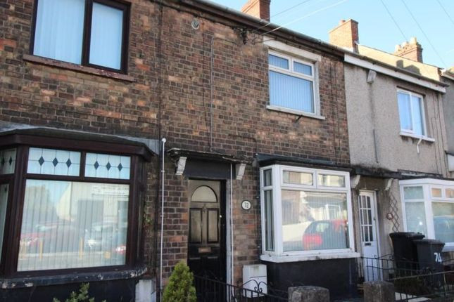 Thumbnail Property to rent in Ellis Street, Carrickfergus