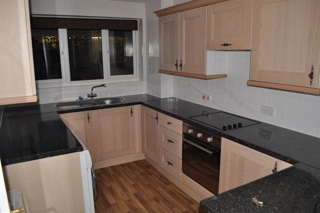Thumbnail Flat to rent in Quay Street, Halesworth, Suffolk