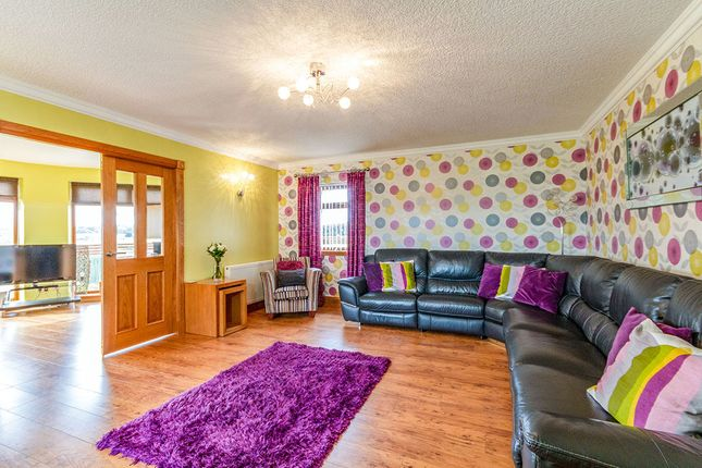 Thumbnail Bungalow for sale in Keith