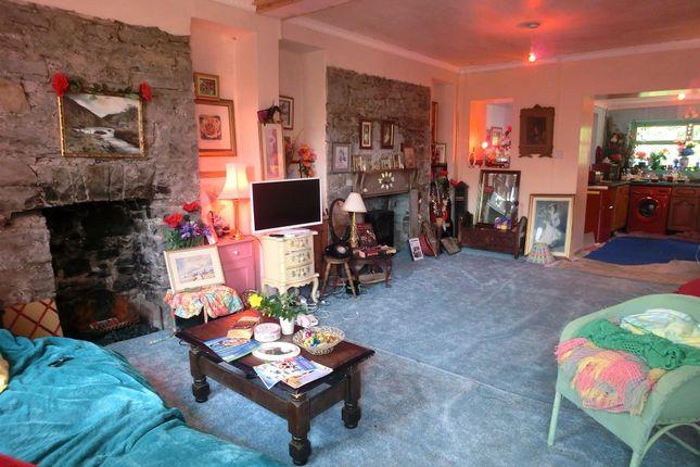Thumbnail Terraced house for sale in Prospect Place, Ystalyfera, Swansea