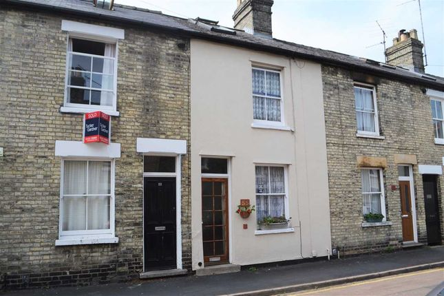 3 bed terraced house for sale in Great Eastern Street, Cambridge