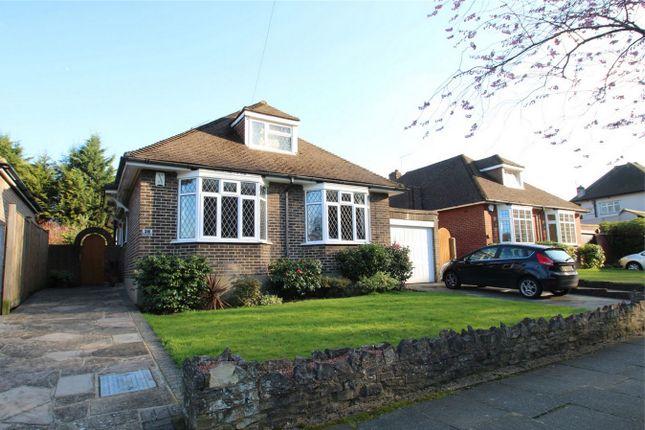 Thumbnail Detached bungalow for sale in Romany Rise, Orpington, Kent