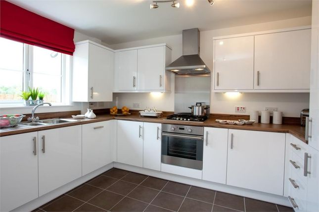"2 bedroom flat for sale in ""Bridgewater Ff - Discount To Market"" at Sophia Drive, Great Sankey, Warrington"