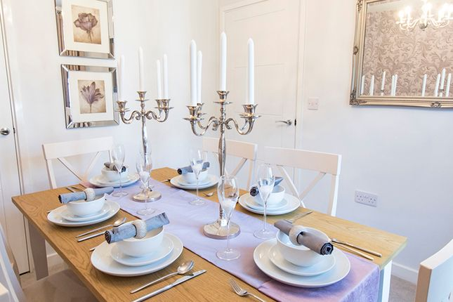 "4 bedroom property for sale in ""The Elm"" at St. Marys Terrace, Coxhoe, Durham"