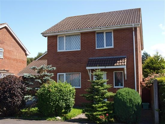 Thumbnail Property to rent in St Austell Place, Carnforth