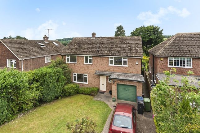 Thumbnail Detached house to rent in Hughenden Valley, High Wycombe