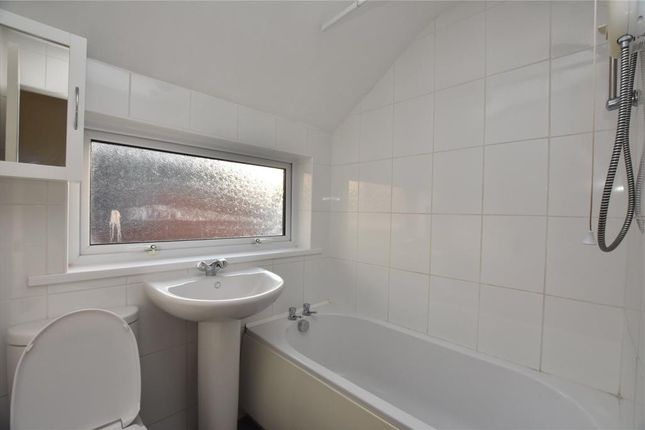 Bathroom of Rosebery Road, Exmouth, Devon EX8