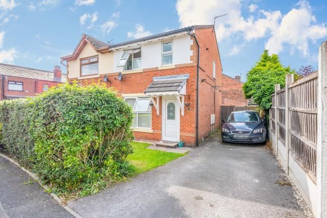 2 bed semi-detached house for sale in Squires Close, Haydock, St Helens, Merseyside WA11