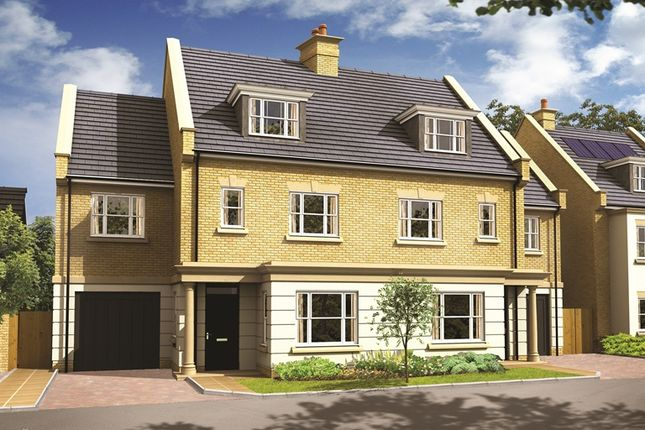 "Thumbnail Property for sale in ""The Beamish"" at The Avenue, Sunbury-On-Thames"